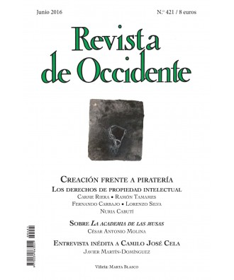 Revista de Occidente Nº 421