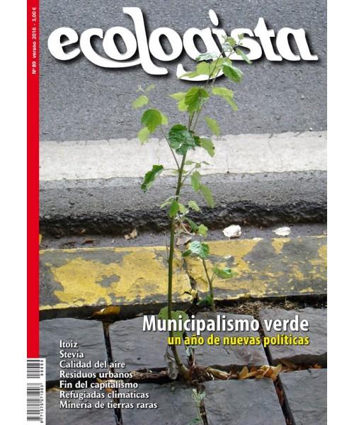 El Ecologista Nº 89