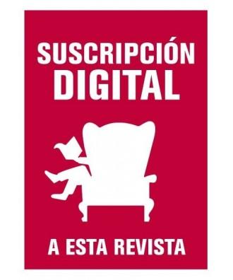 Zirkólika - Suscripción Digital