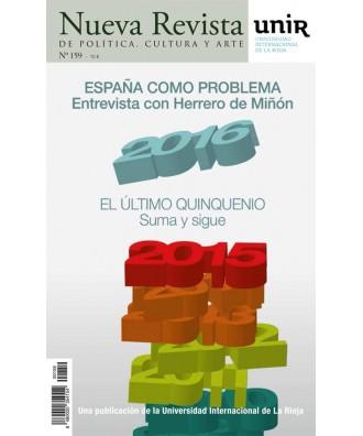 Nueva Revista Nº 159