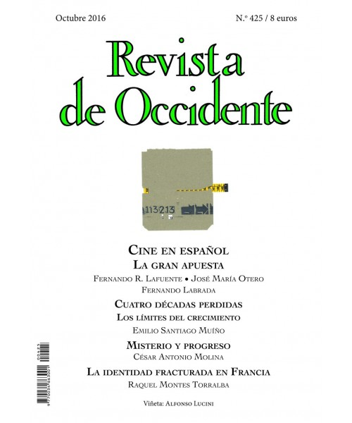 Revista de Occidente Nº 425