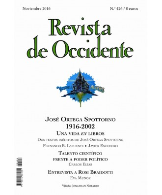 Revista de Occidente Nº 426