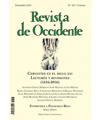 Revista de Occidente Nº 427