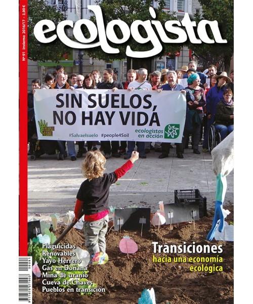El ecologista Nº 91