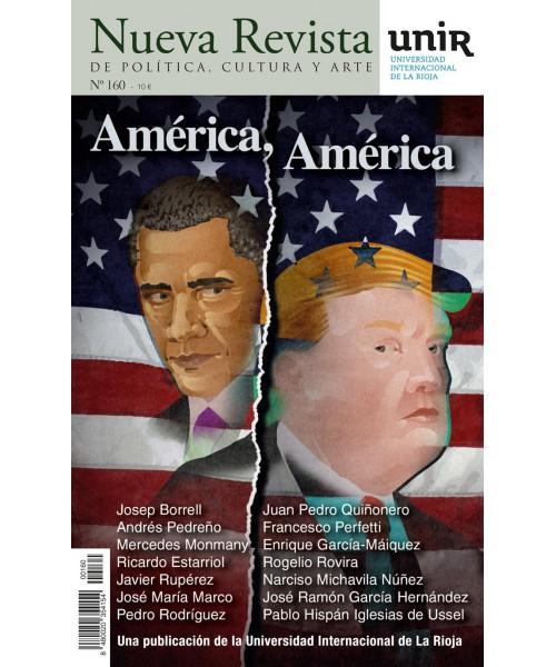 Nueva Revista Nº 160