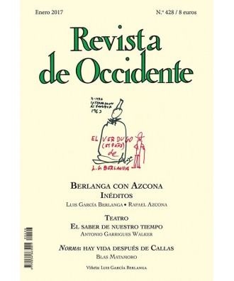 Revista de Occidente Nº 428