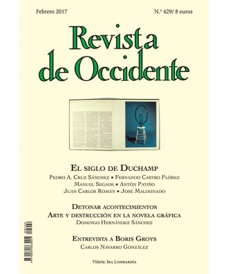 Revista de Occidente Nº 429