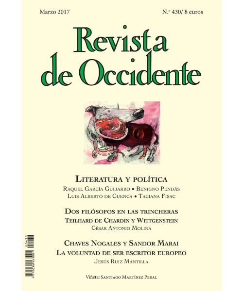 Revista de Occidente Nº 430