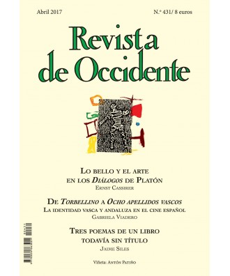 Revista de Occidente Nº 431