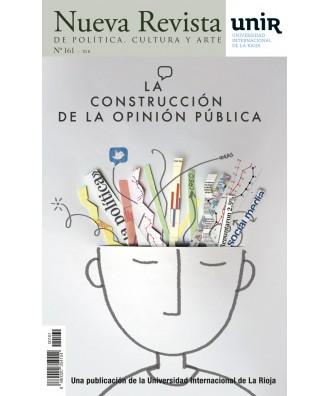 Nueva Revista Nº 161