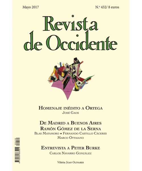 Revista de Occidente Nº 432