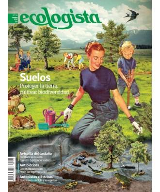 El Ecologista Nº 92