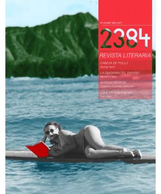 2384 Revista Literaria Nº 20