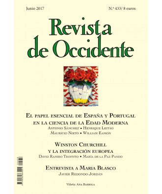Revista de Occidente Nº 433