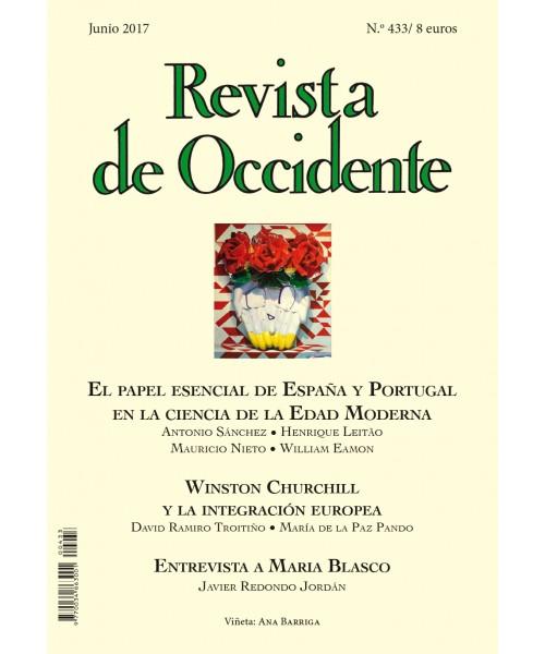 Revista de Occidente Nº 433