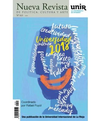 Nueva Revista Nº 163