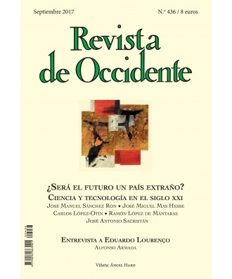 Revista de Occidente Nº 436