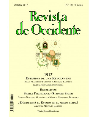 Revista de Occidente Nº 437