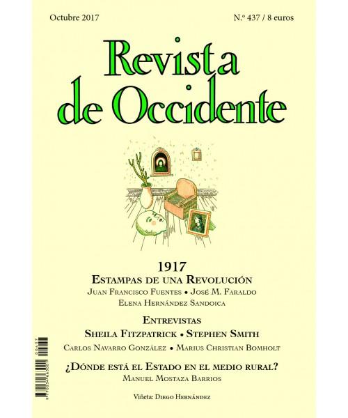 Revista de Occidente Nº 437