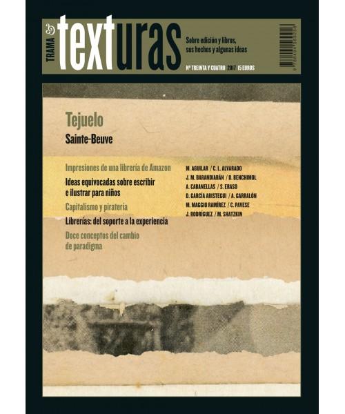 Texturas Nº 34