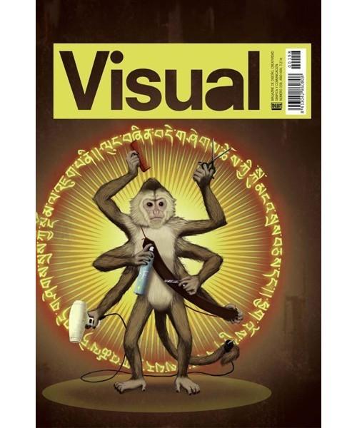 Visual Nº 158