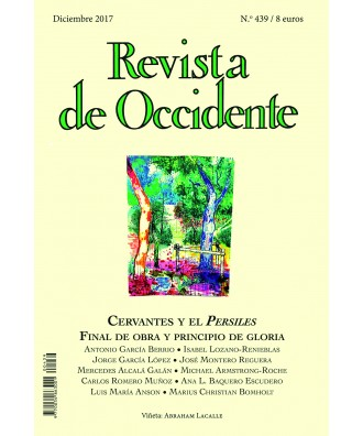 Revista de Occidente Nº 439