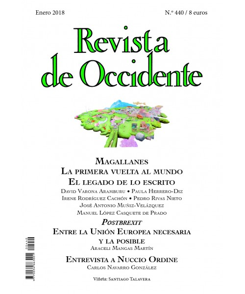 Revista de Occidente Nº 440