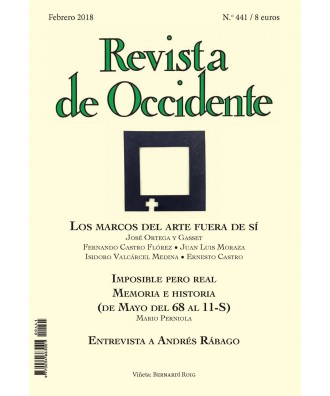 Revista de Occidente Nº 441