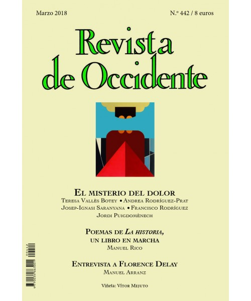 Revista de Occidente Nº 442