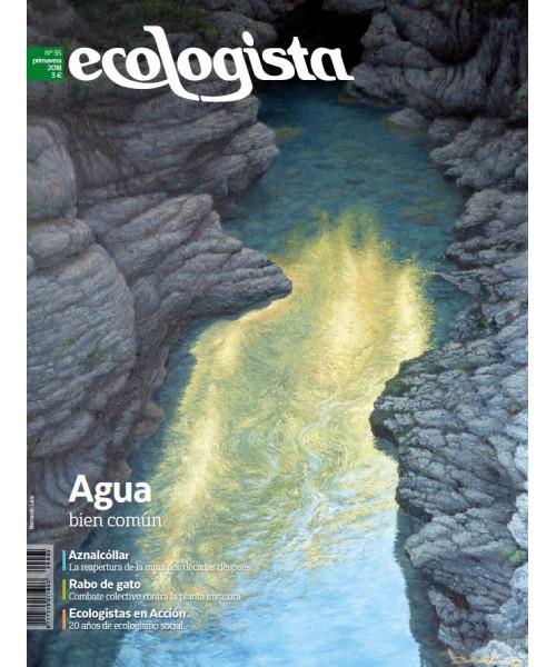 El Ecologista Nº 95
