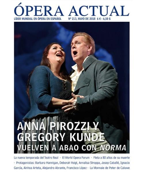 Ópera Actual Nº 213