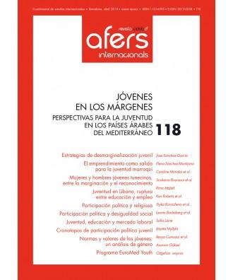 Revista Cidob d'Afers Internacionals Nº 118