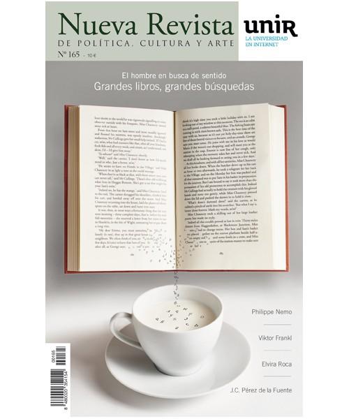 Nueva Revista Nº 165