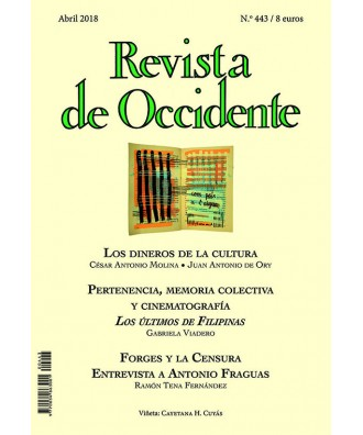 Revista de Occidente Nº 443