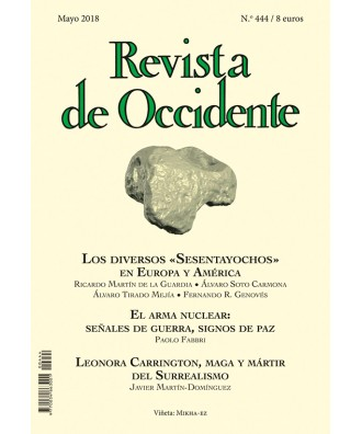 Revista de Occidente Nº 444