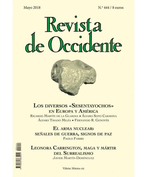 Revista de Occidente Nº 444