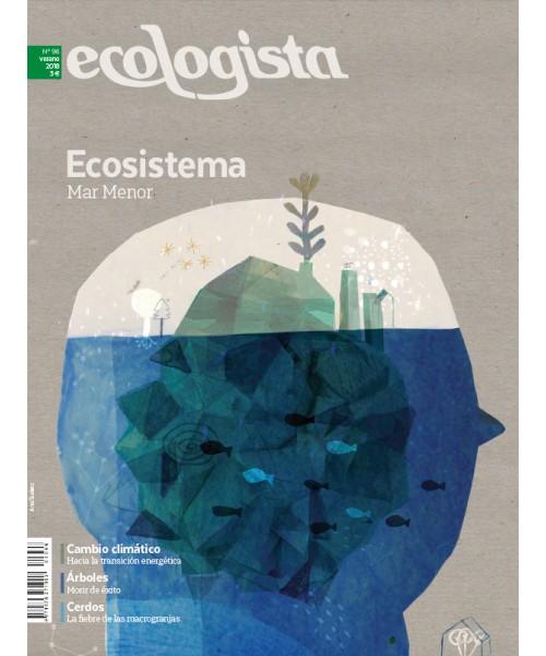 El Ecologista Nº 96
