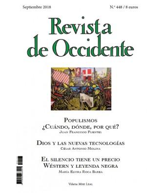 Revista de Occidente Nº 448