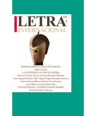 Letra Internacional Nº 126