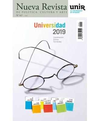 Nueva Revista Nº 167