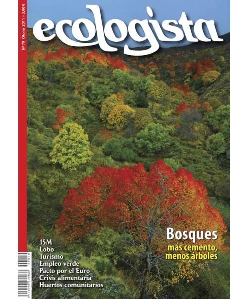 El ecologista Nº 70