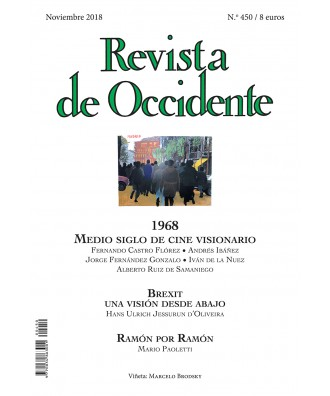 Revista de Occidente Nº 450