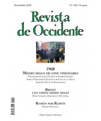 Revista de Occidente Nº 450