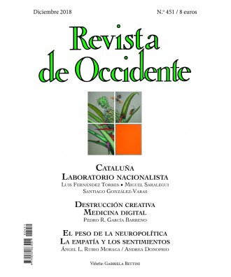 Revista de Occidente Nº 451