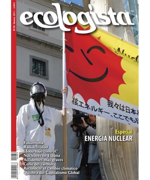 El ecologista Nº 69