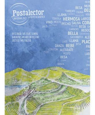 Postalector Nº 4