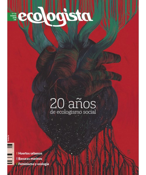 Ecologista Nº 98