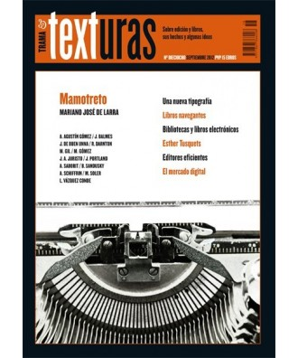 Texturas Nº 18