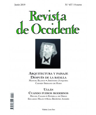 Revista de Occidente Nº 457