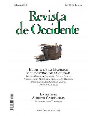 Revista de Occidente Nº 453
